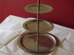 Three-tier Cake Stands